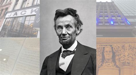 Albany's Famous Faces: Abraham Lincoln