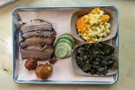 Sweet Lew's BBQ   Plaza Midwood BBQ and Smoked Meats