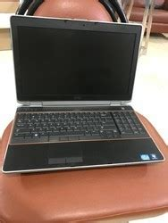 Dell Second Hand Laptop - Dell Used Laptop Latest Price