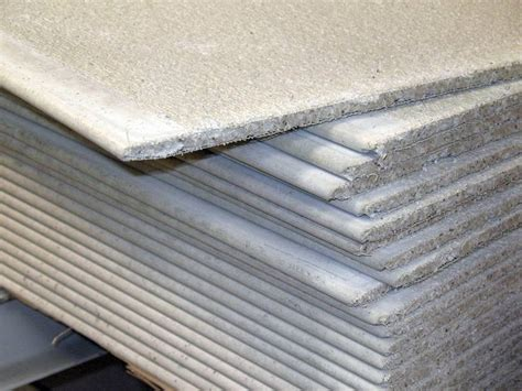 Asbestos Cement Sheets Used 100% Chrysotile for Sound