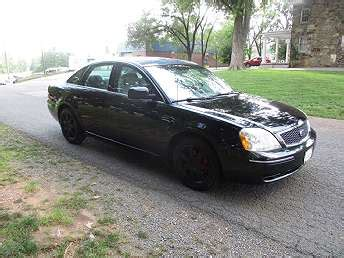 2006 Ford Five Hundred for Sale (with Photos) - CARFAX