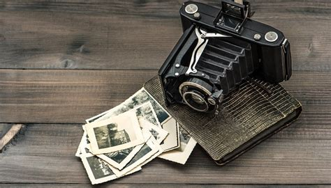 The First Camera Invented: How Did It Work?   Sciencing